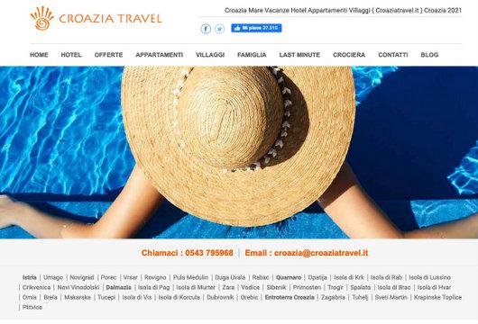 Croazia Travel www.croaziatravel.it