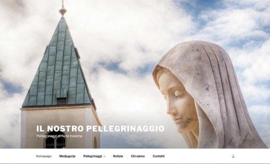 Il Nostro Pellegrinaggio www.ilnostropellegrinaggio.it