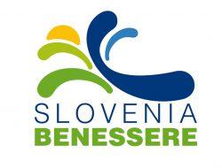 Slovenia Benessere Logo